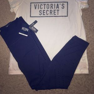 Victoria's Secret Sport Seamless outfit